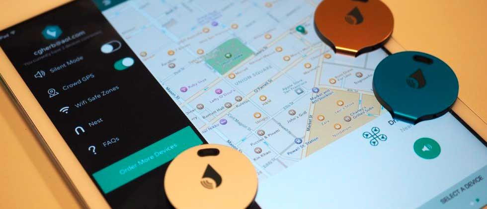 Con Tracker potrai localizzare la tua auto in ogni momento